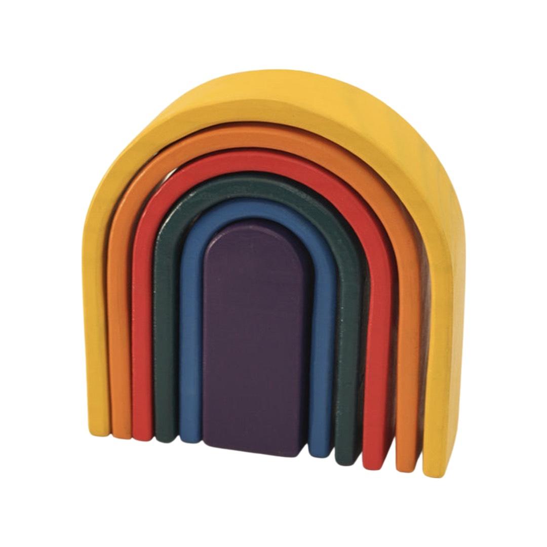 Portais Coloridos