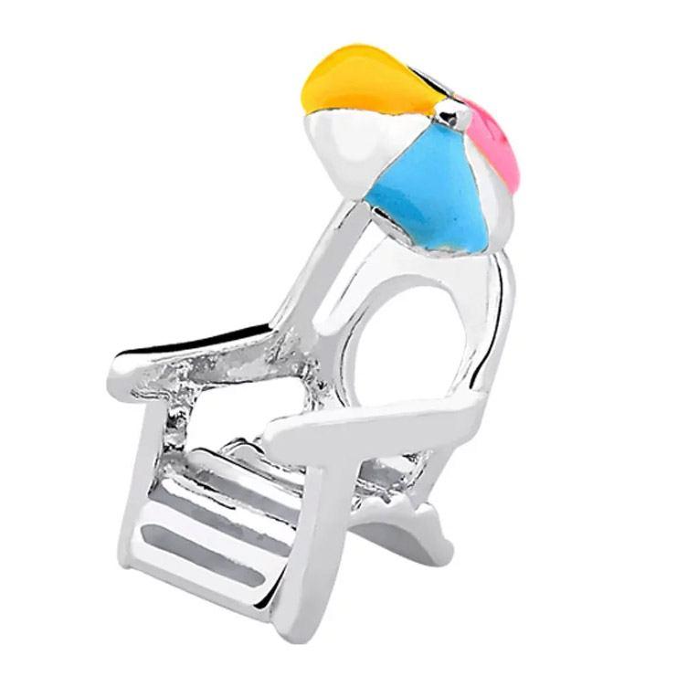 Berloque Cadeira De Praia