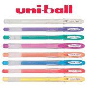 Caneta Uni-ball Signo Angelic Colour Gel 0.7mm
