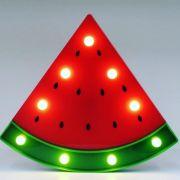 Luminária LED Melancia
