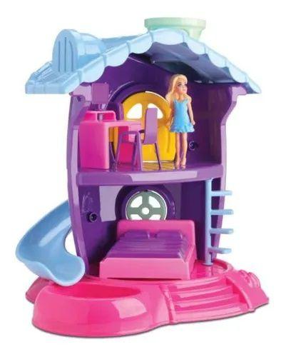 Casinha de Boneca da Judy