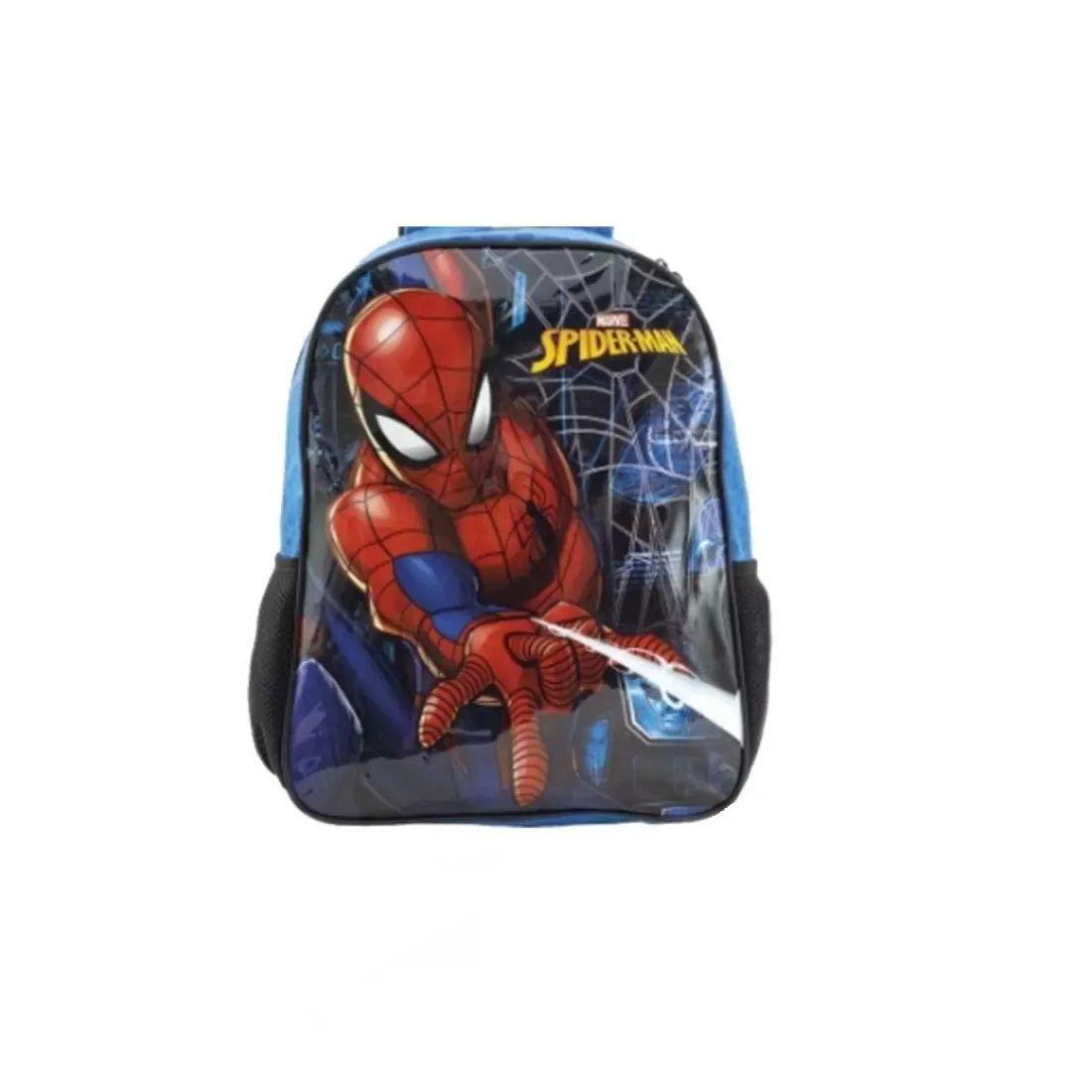 Mochila Escolhar Homem Aranha Spider Man