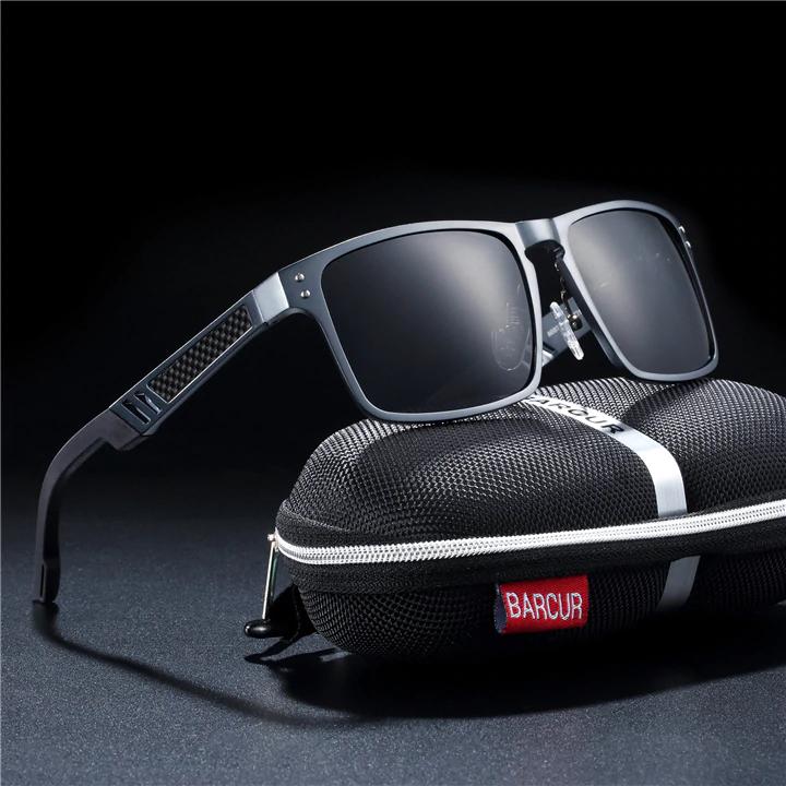Linha de Óculos de Sol BARCUR - Modelo 8580