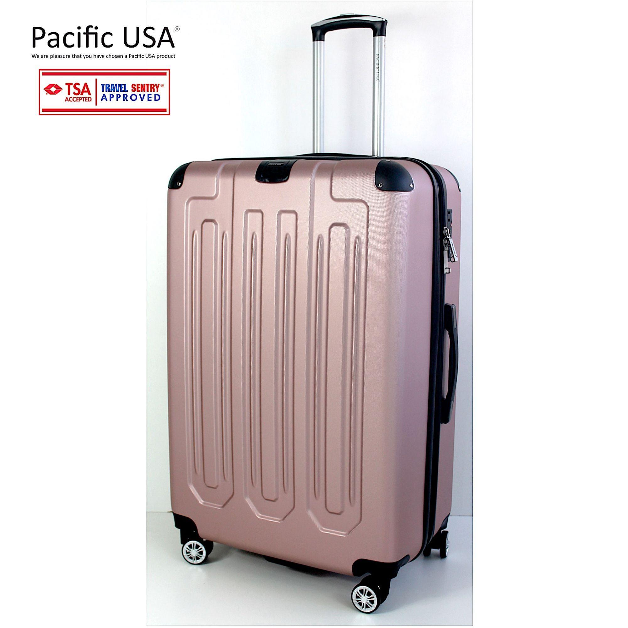 Mala Grande - Pacific USA 8852