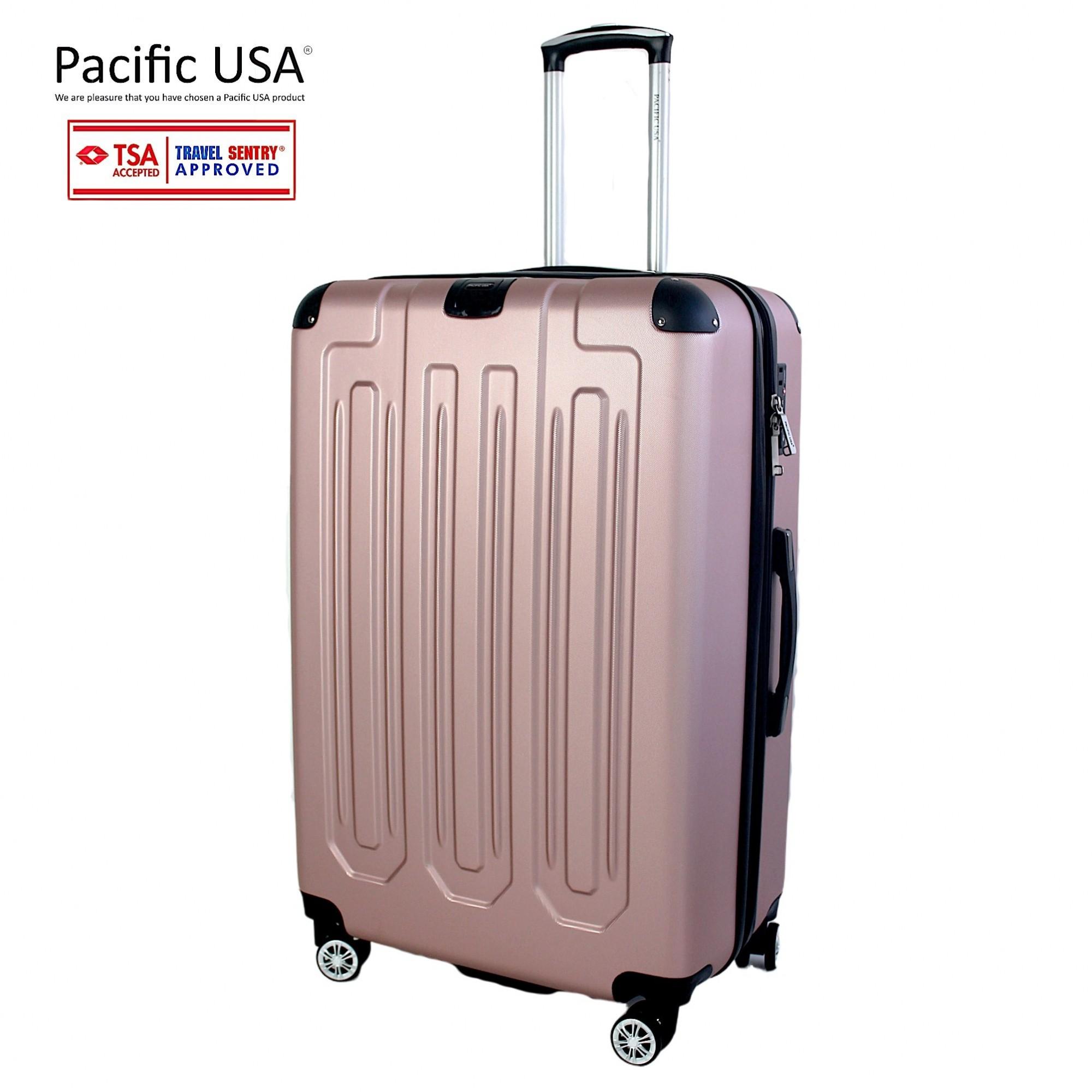 Mala Média - Pacific USA 8852