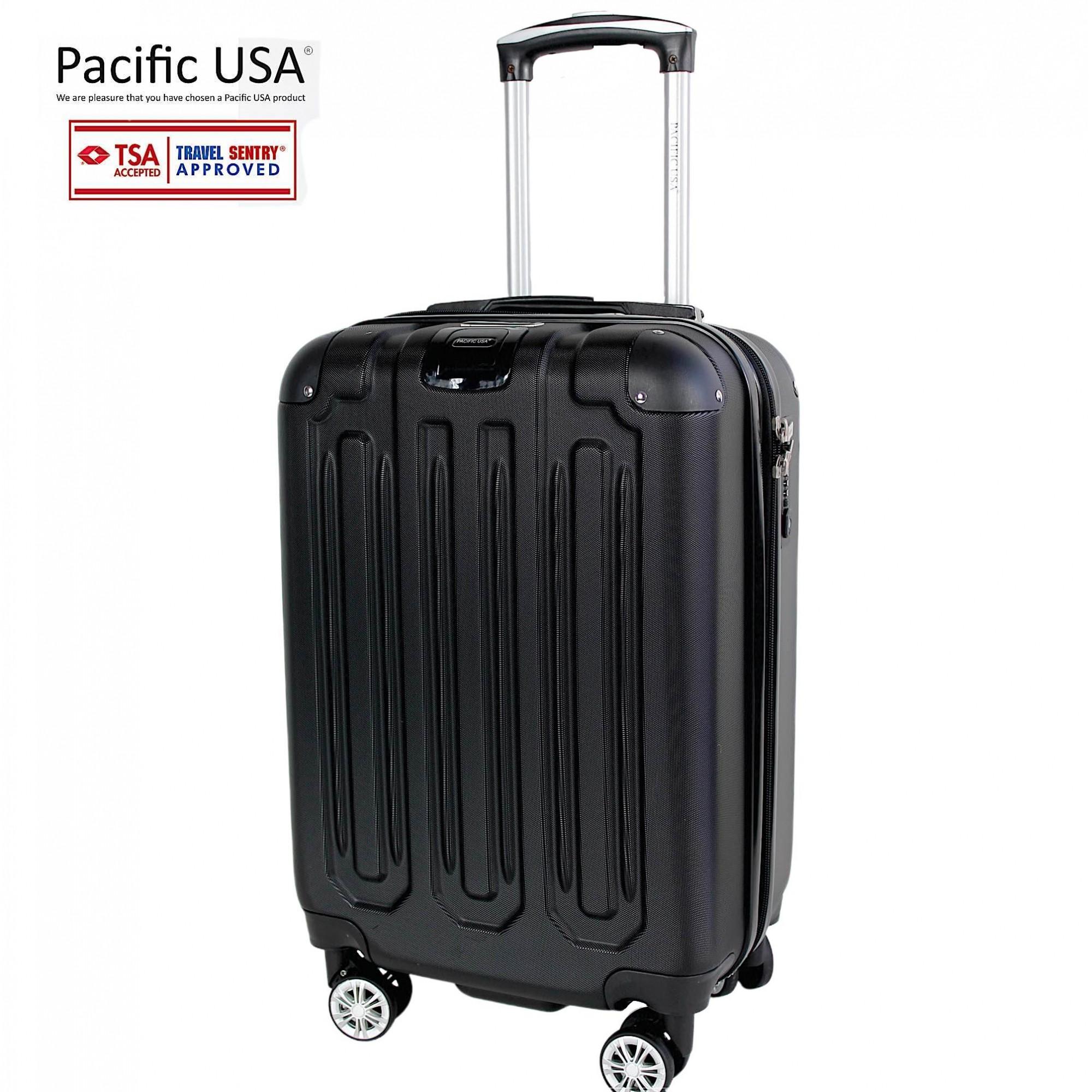 Mala Pequena - Pacific USA 8852