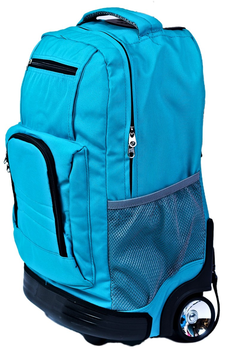 Mochila  2 rodas Jworld Base ABS