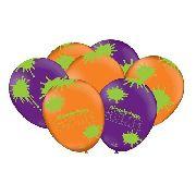 Bexiga Slime Festcolor ( 25 Unidades )