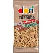 Amendoim Torrado de boteco com lascas de alho 320 g