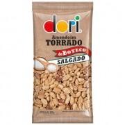 Amendoim Torrado de boteco salgado 320 g