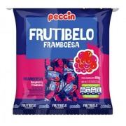 Bala Frutibelo Sabor Framboesa 400 G
