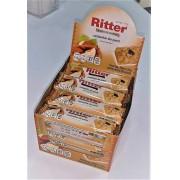 Barra de cereal Castanha do Pará 24 unid ( Ritter )