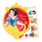 Branca De Neve Kit Decorativo Painel Enfeites