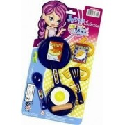 Brinquedo Jessie Colection Play Kitchen