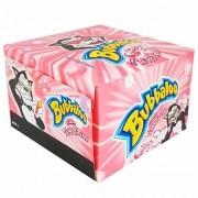 Bubbaloo Chiclete tutti frutti caixa com 60 unid