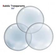 Bubble transparente 18 polegadas