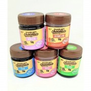 Corante para chocolate Mix 12g todas as cores