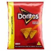 Doritos queijo nacho mega embalagem 300 g Promoção !!