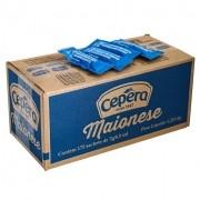 Maionese cepêra caixa com 175 sachets de 7 g cada Promoção !