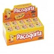 Paçoquita Paçocas Santa Helena 50 unidades