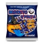 Pirulito Pinta Lingua Azul Bruxolito Com 50 Unidades