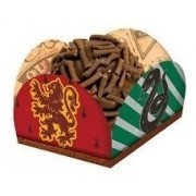 Porta Forminha Para Doces Harry Potter 40 unidades
