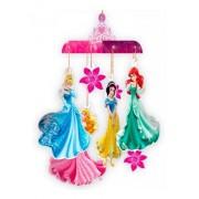 Princesas Disney Painel Móbile - Decoração Festa Infantil