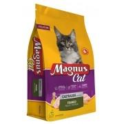 Ração Magnus Gatos castrados Sabor Frango 1 kg Premium