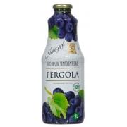 Suco de uva tinto integral Pérgola 1 litro