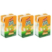 Suco Maguary Fruit Shoot Laranja 150ml Pack Com 3 Unidades