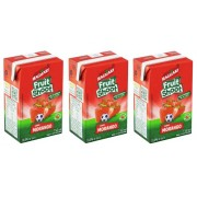 Suco Maguary Fruit Shoot Morango 150ml pack com 3 unid