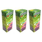 Suco Néctar De Goiaba Jandaia 200ml Pack 3 Unidades