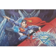 Super Homem , Super Man painel gigante de parede Festas decoração