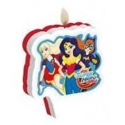 Vela Super Hero Girl