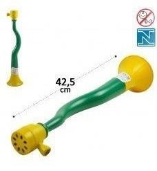 Berrante Corneta Vuvuzela Buzina Jogos Brasil