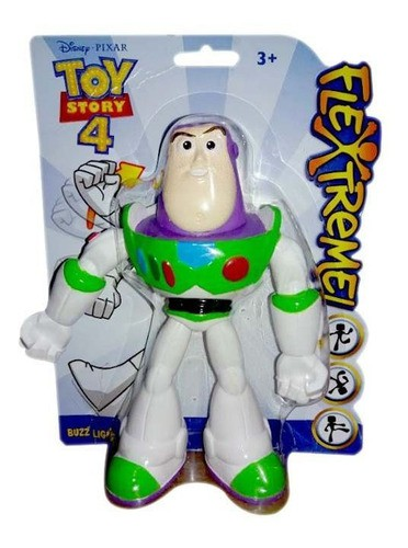 Boneco Buzz Ligthyear Toy Story 4 Promoção !!!