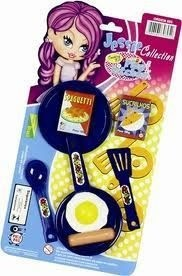 Brinquedo Jessie Colection Play Kitchen