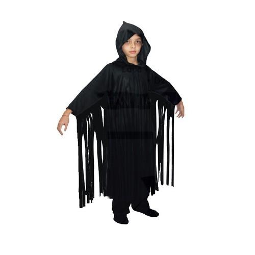Fantasia Assombração Halloween De Luxo