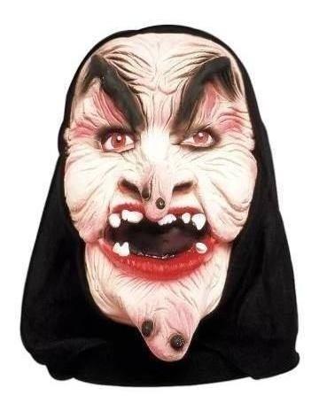 Máscara Bruxa ( Spook ) !!