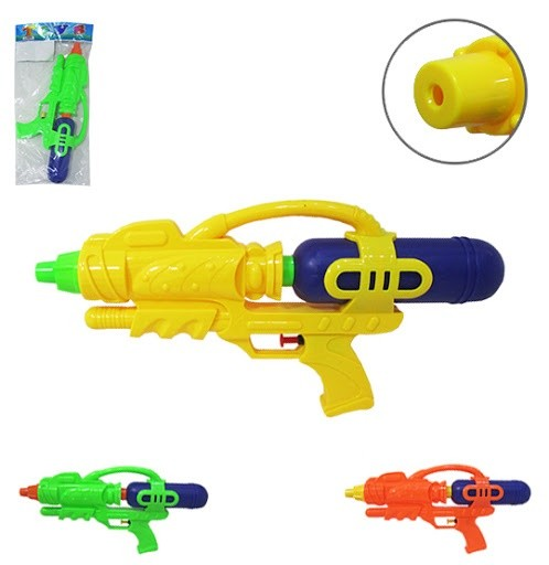 Pistola d'água aproximadamente 35 cm