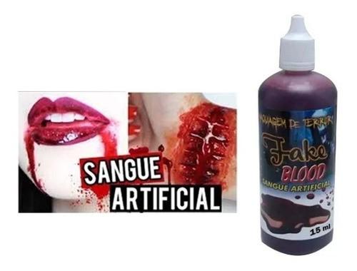 Sangue Artificial 15 ml