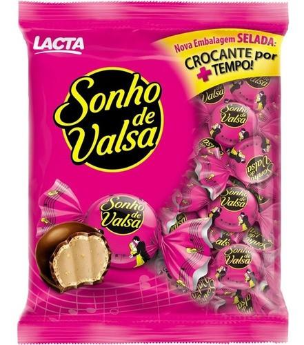 Sonho De Valsa Chocolate 1 Kg