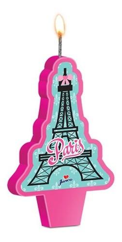 Vela Tama Paris Pavio Mágico