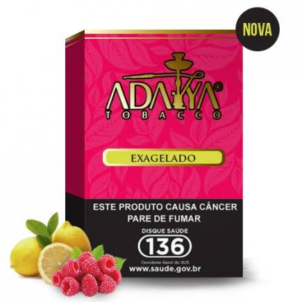ADALYA - Exagelado 50g (P/ NARGUILE)