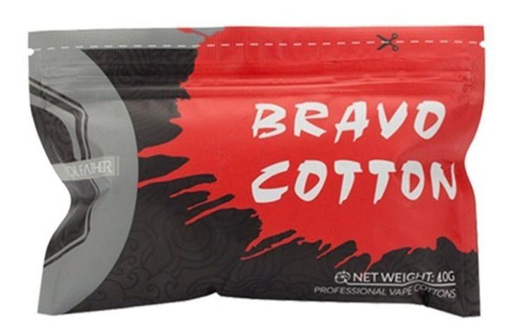 Algodão Bravo Cotton - Tiras