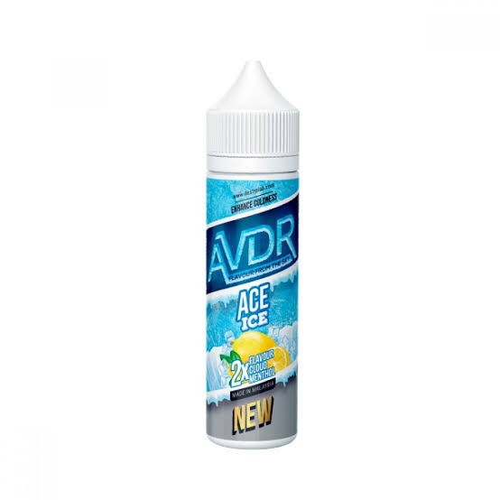 AVDR - Ace Ice 60ml