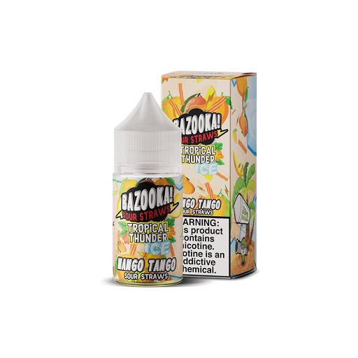 BAZOOKA - Mango Tango Ice Salt 30ml