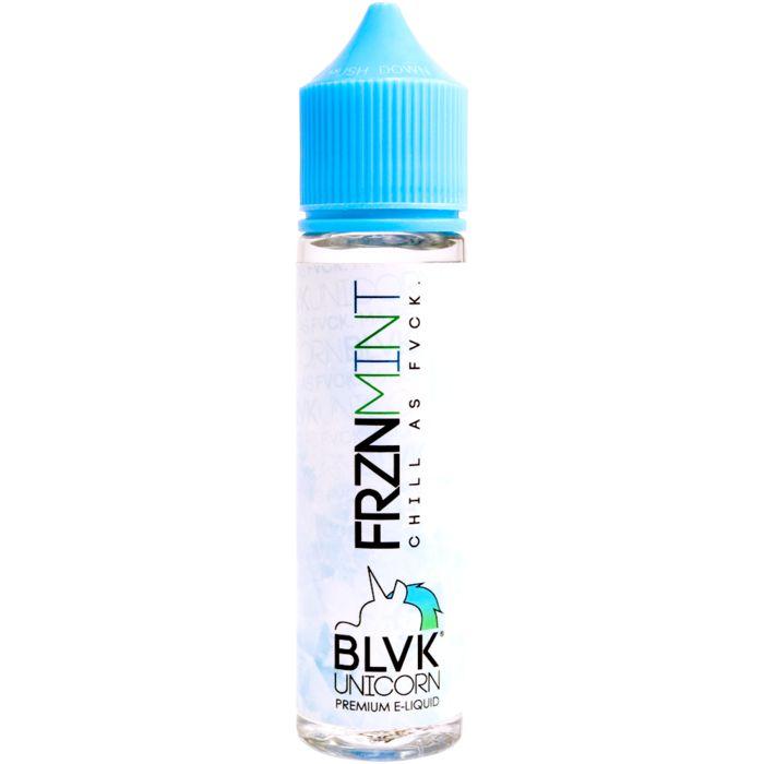 BLVK - FRZN Mint 60ml