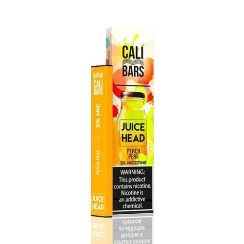 CALI BARS - Pineapple Grape Fruit Descartável 5% nic 300 puffs
