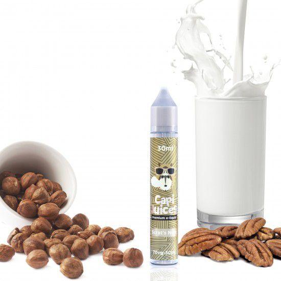 CAPI JUICES - Scrat Nuts 30 ml